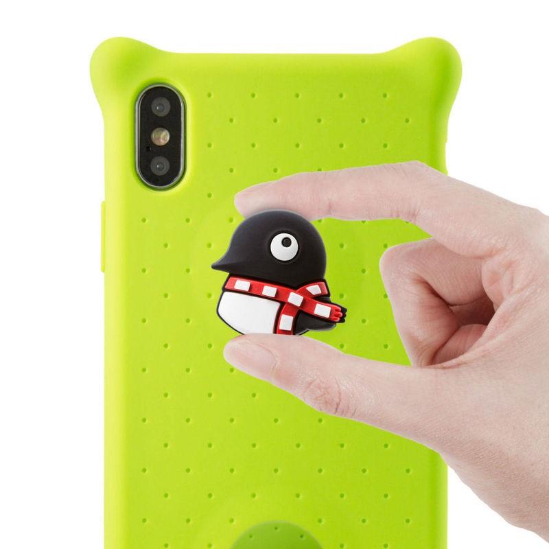 iPhone XS Max 手機殼 泡泡保護套 (6.5吋) - 客製組合