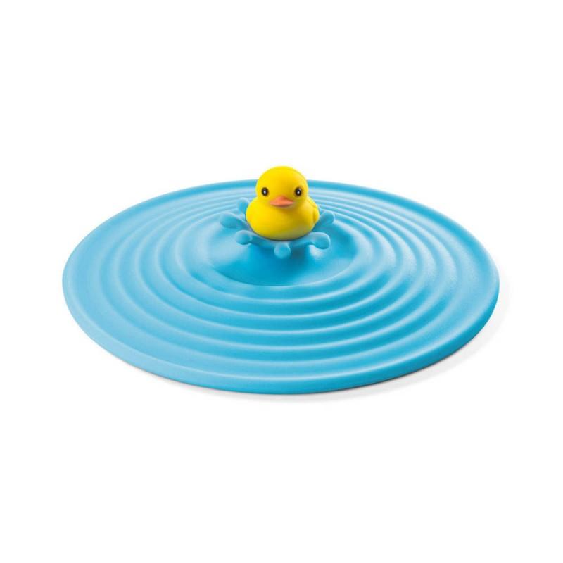 Cup Lid 鴨子水杯蓋 - 黃色鴨鴨